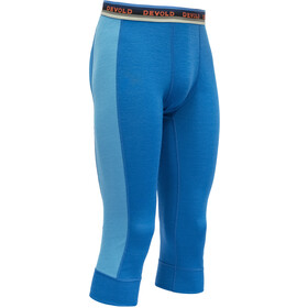 Devold Hiking 3/4 Long Johns Herre skydiver
